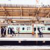京急電鉄事故の一報に、息子の安否を確認する
